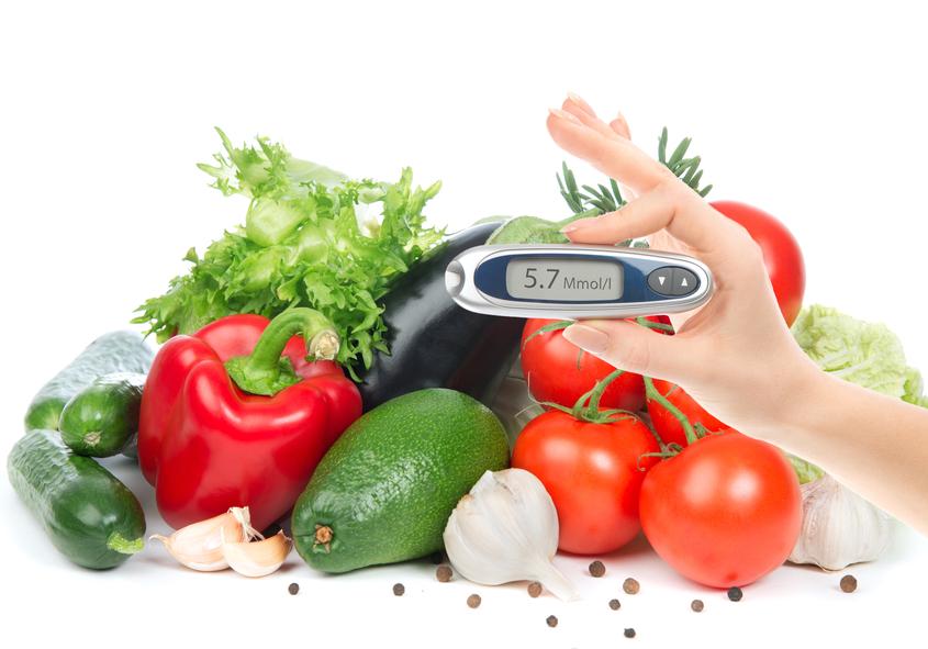 Фруктовая диета при диабете