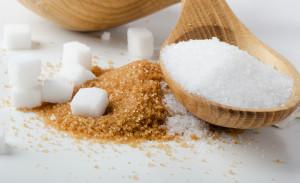 Фруктоза и сахар