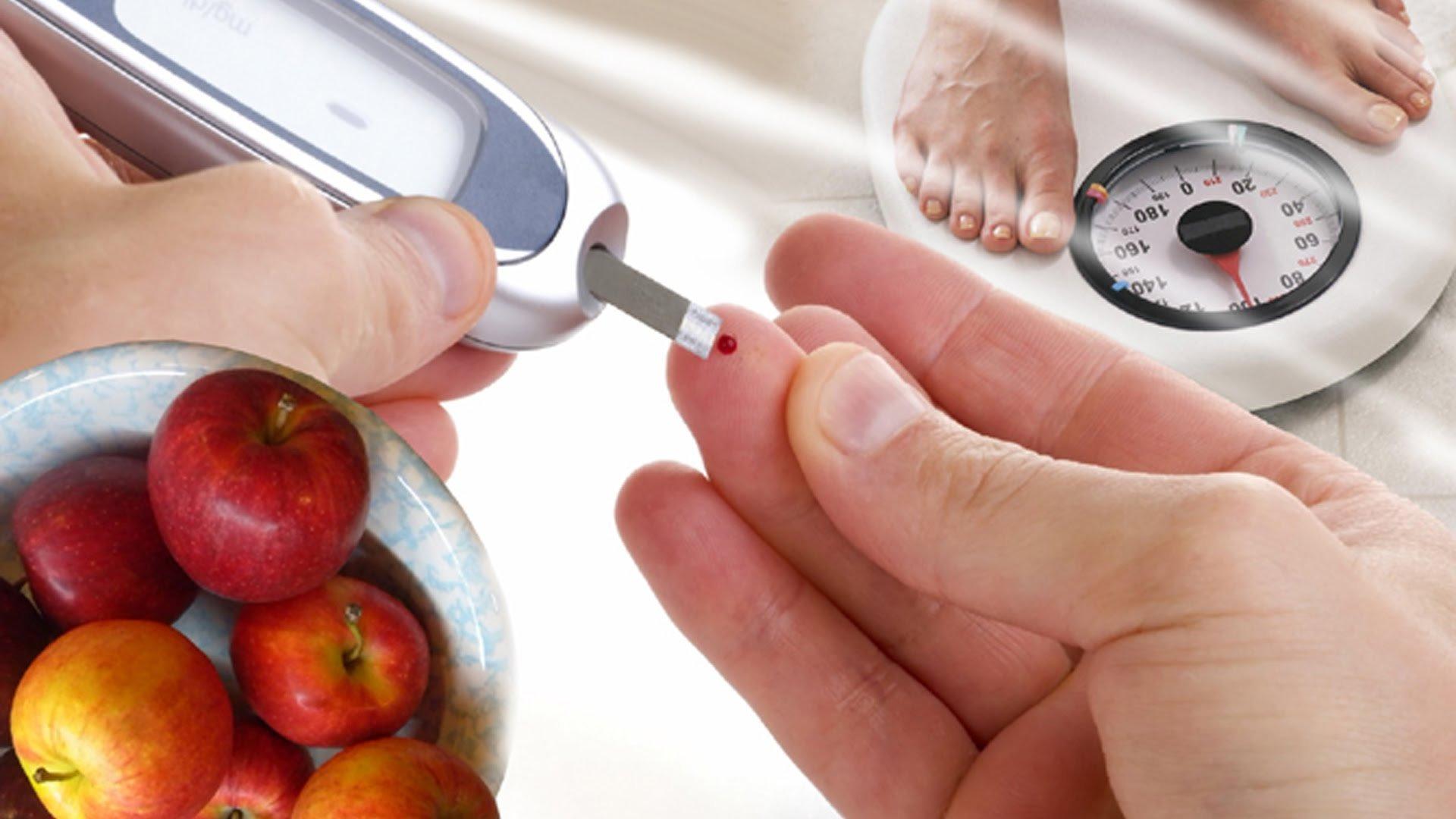 Группа инвалидности диабетикам