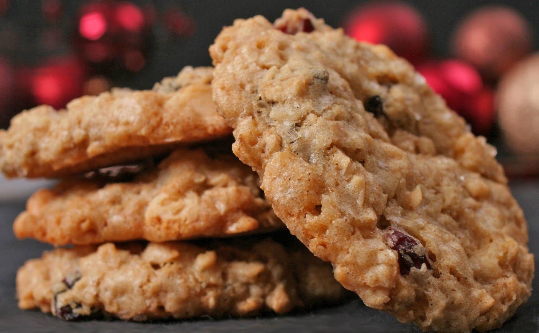диетическое овсяное печенье рецепт в домашних условиях