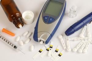 Новое лечение сахарного диабета