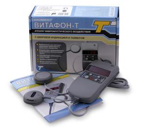 Аппарат «Витафон-Т»