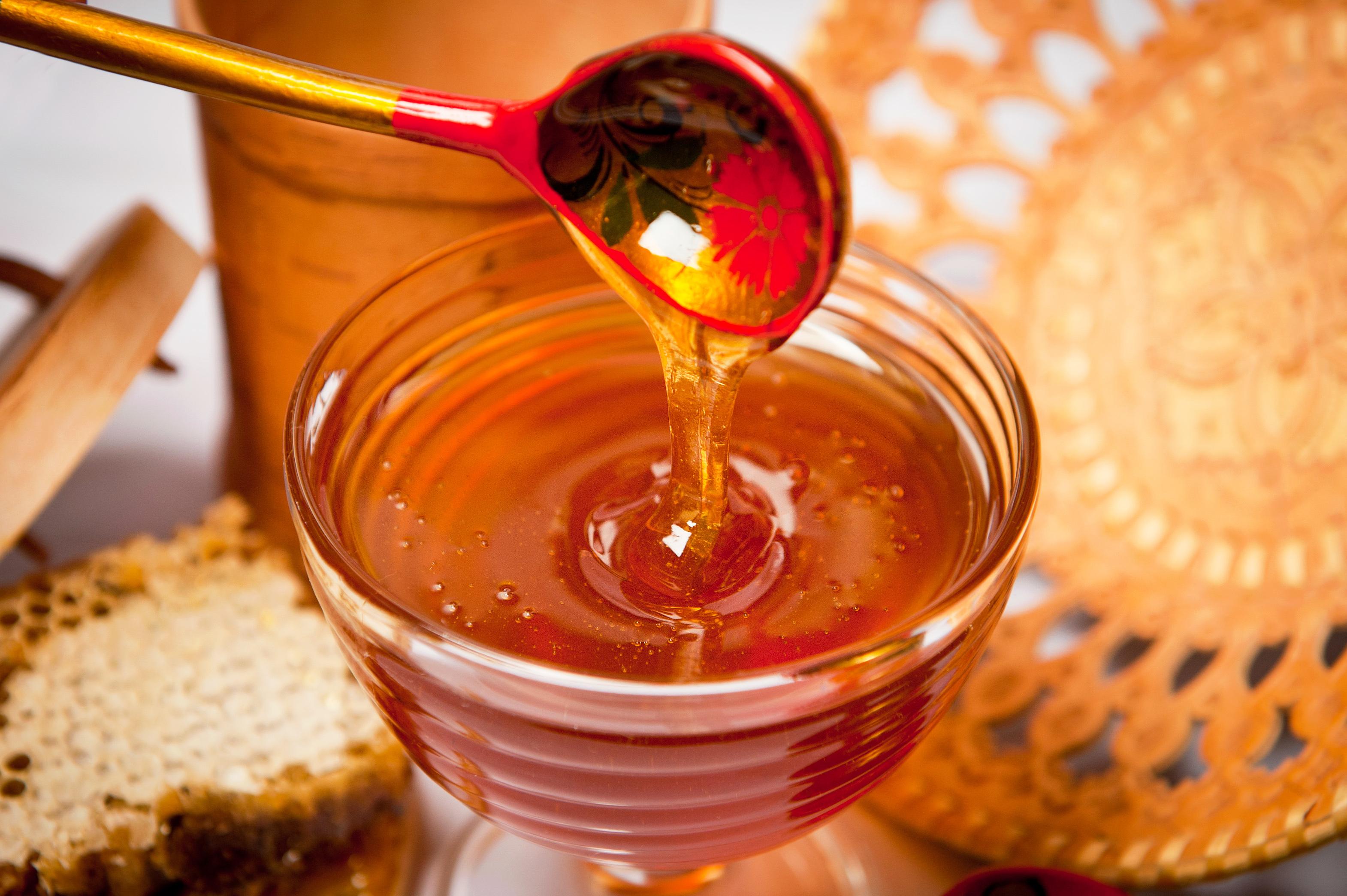 сколько можно меда при правильном питании
