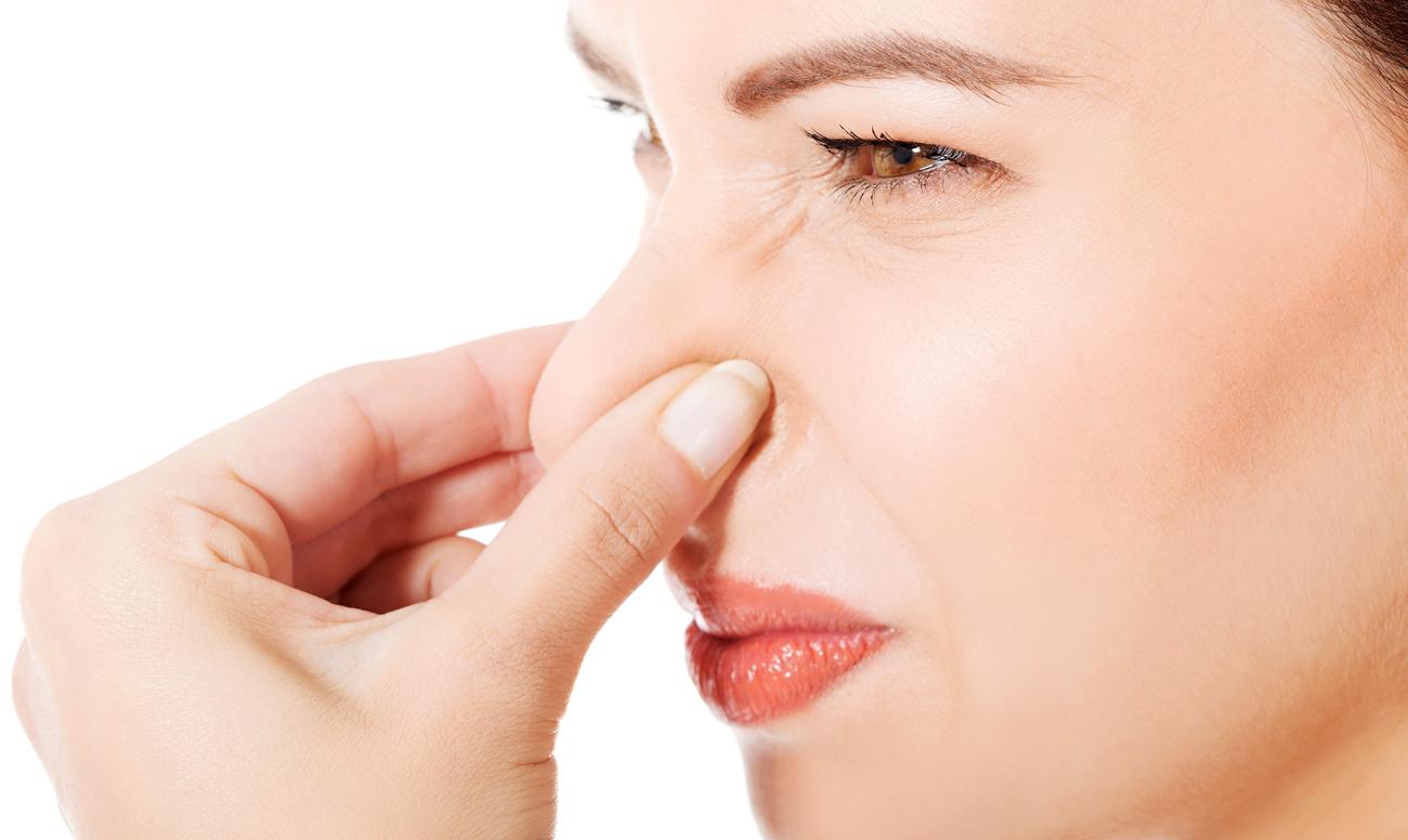 запах изо рта что нужно делать