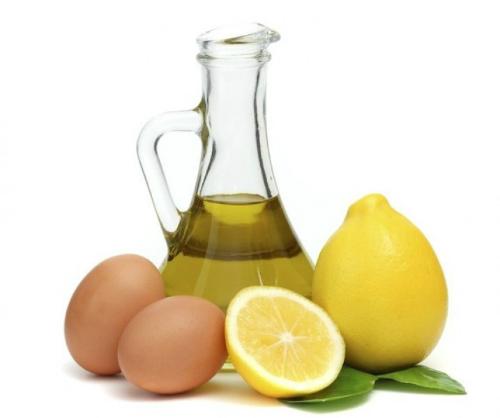 яйцо и лимон от сахарного диабета