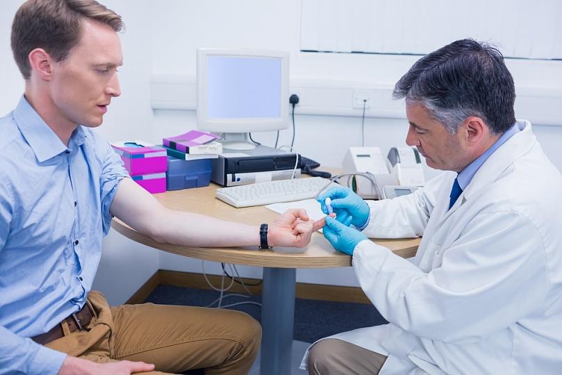 Клиники для больных сахарным диабетом в москве