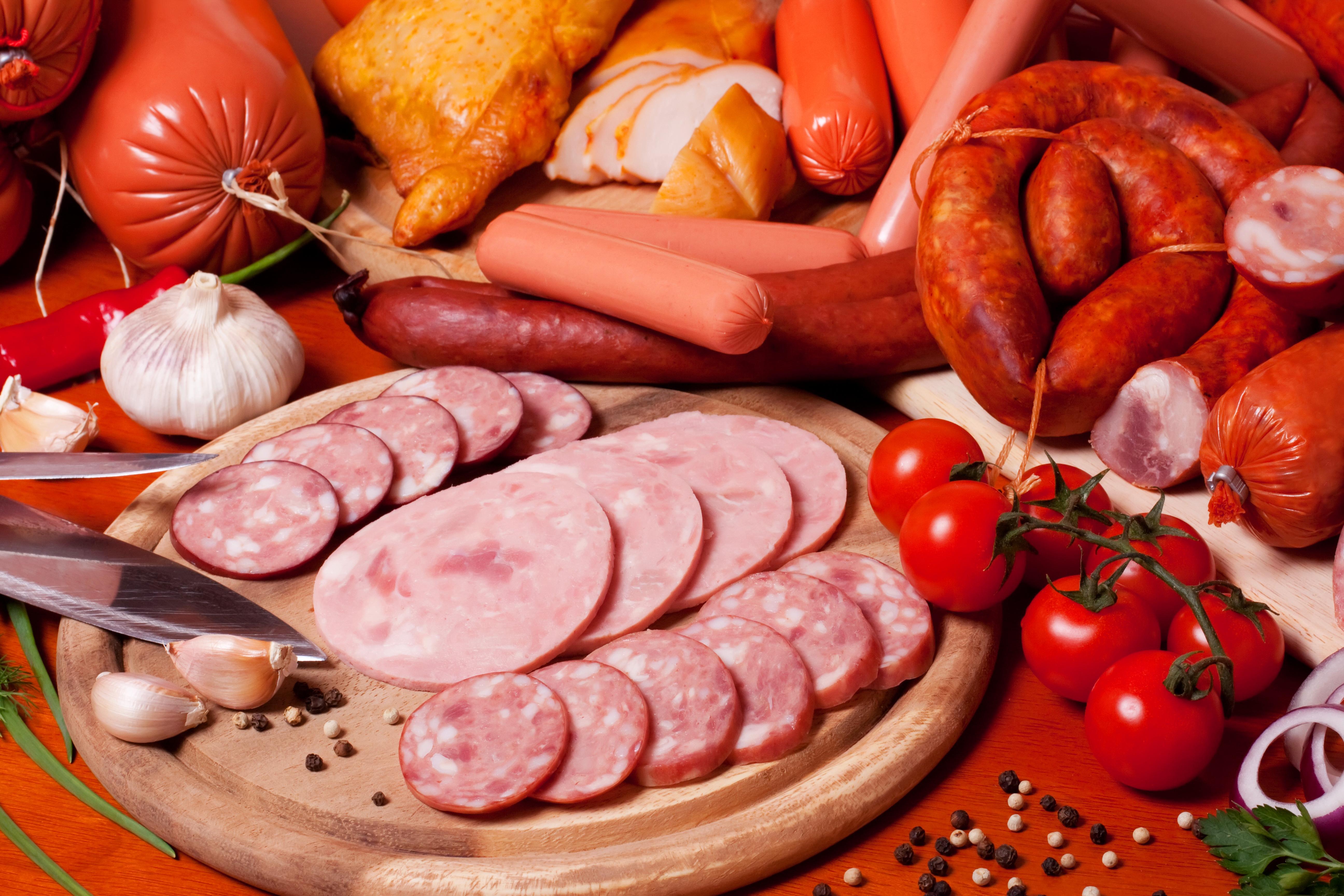 Что Можно Кушать При Диете Из Колбас