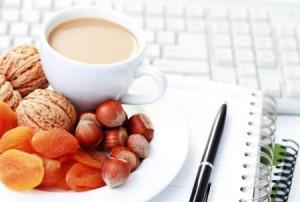 Какими должны быть правильные перекусы при сахарном диабете