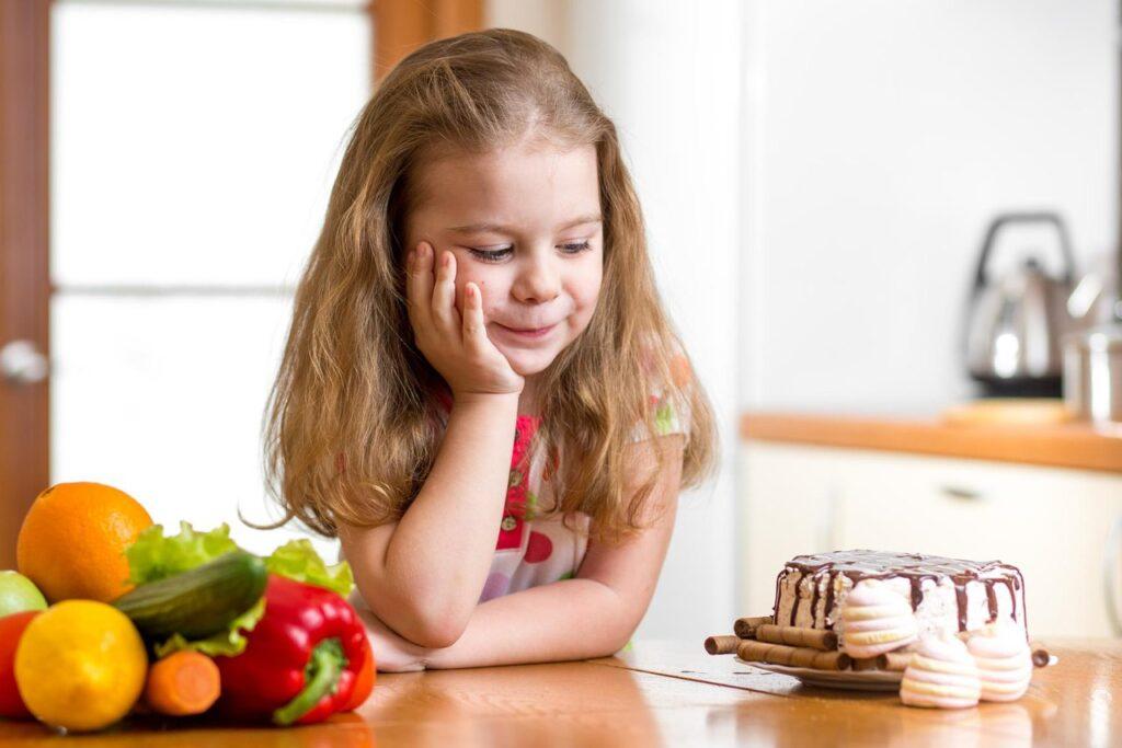 Формы болезни у детей